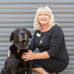 Knotts Yard Vets - Jayne Bettridge