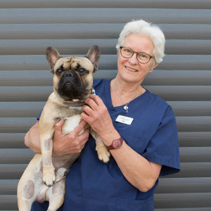 Knotts Yard Vets - Jan Taylor